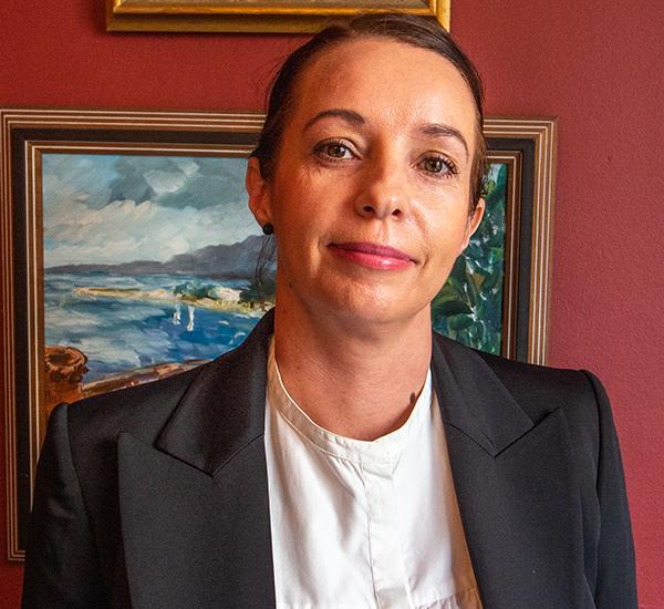 Izabella Bialobrzeska