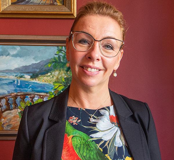 Jenny Höijer