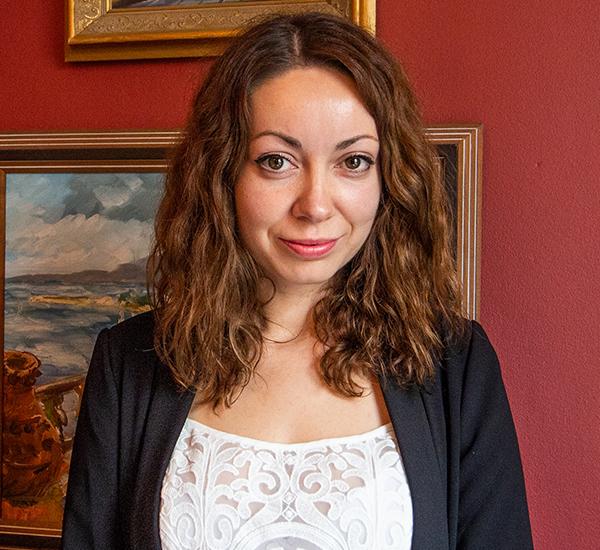 Monika Szpilma