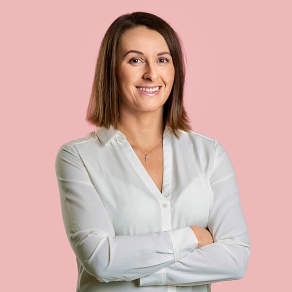 Agata Fredriksson